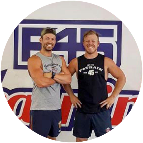 F45 Training Carrara / Nerang