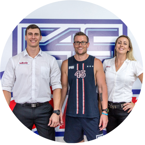 F45 Training Helensvale
